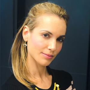 ELINA THEODORAKOPOULOU MD